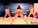 Booty Dance twerk | Офигенный танец | ТВЕРК