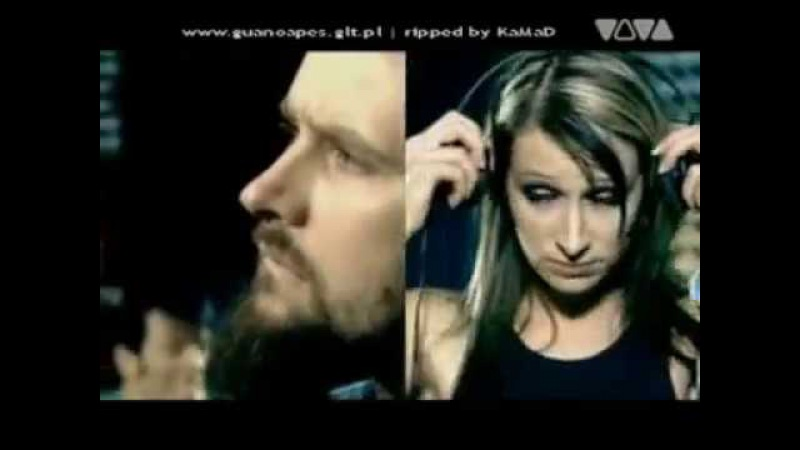 Guano Apes Break The Line Official Video