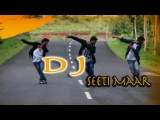 DJ Seeti Maar Dance Performance Friendly Media