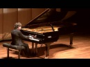 Boris Giltburg performs Gershwin That certain feeling Queen Elizabeth Hall recital