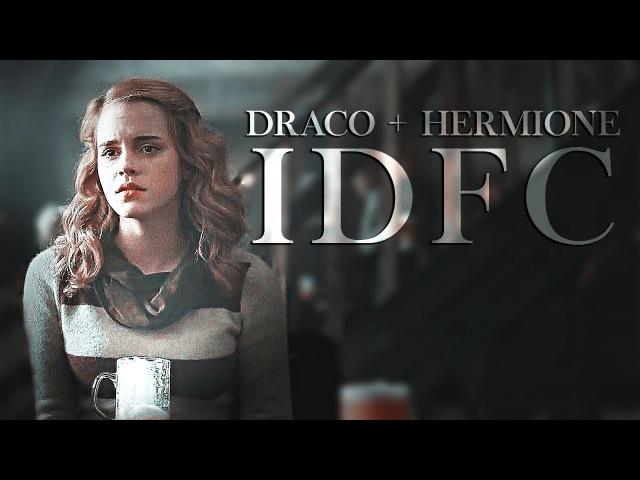 Draco Hermione   IDFC