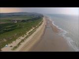 Лики побережья. Ла-Манш - видео ролик смотреть на Video.Sibnet.Ru