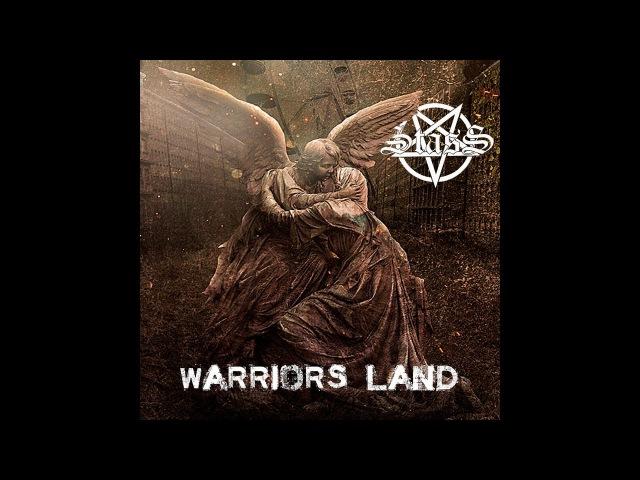 STASS - Warriors Land (New project by Felix Stass (Crematory))