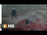 The Blind Swordsman Zatoichi (611) Movie CLIP - Blood and Rain (2003) HD
