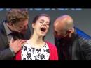 Diana Schnierer Drew Sarich Mark Seibert - Totale Finsternis (Castpräsentation von Tanz der Vampire, Wien 13.06.2017)