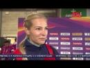 Дарья Клишина - интервью после квалификации