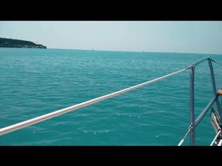 Наш отпуск....июнь.....краткое видео...