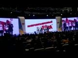 Импровизационный БАТЛ в Манеже 27 марта 2017