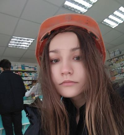 Анна Петрович