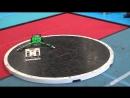 Соревнования по робо-сумо в Японии (Video Shot)