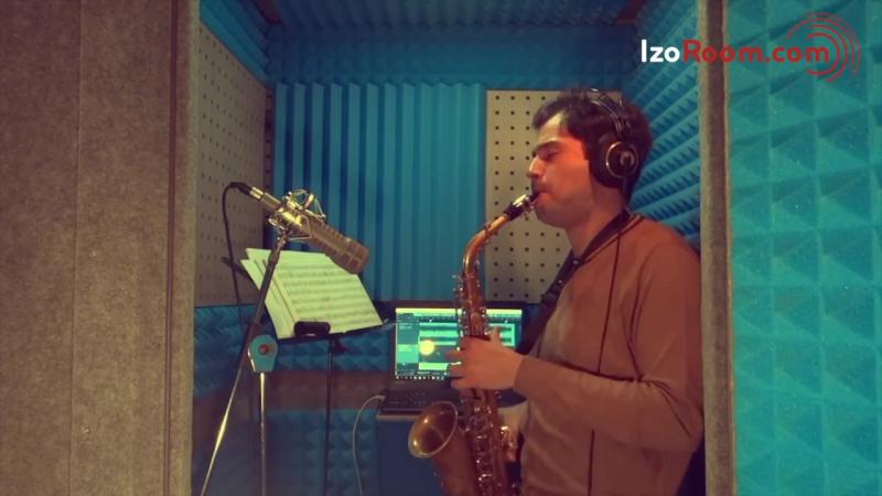 Гдалий Гармиза feat Dirk Radloff - Звукоизоляционная кабина IzoRoom