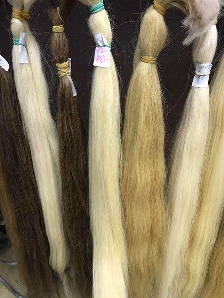 Милые девушки, продаю натуральные волосы для наращивания! Напрямую от фабрики волос