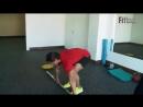 Функциональный тренинг от Дмитрия Яшанькина. Часть 2- Базовые упражнения.