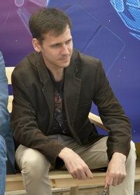 Андрей Лигаров