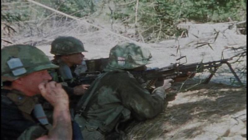 Затерянные хроники вьетнамской войны (Вьетнам в HD). Серия 3. Новогоднее наступление (1968 г.)