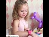 Детские умные часы в работе