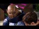 Доктор Кто 4 сезон 4 серия План Сонтаранцев TARDIS time and space
