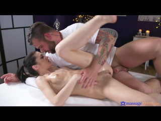 [massagerooms] 17-06-12 nympho brunette orgasms on big dick (lullu gun) [1080p]