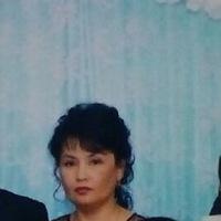 Абилова Галина