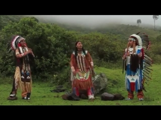 Native american indians.