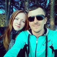Анкета Елена Тихонова