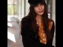 Многослойные образы для красивой осени 💛🖤 Шерстяной кардиган в классическом чёрном цвете и летящее платье в горчичном оттенке. 💻