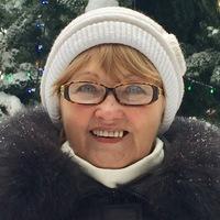 Лариса Аликина