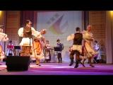 12- Народный ансамбль музыки, песни и танца Рэй