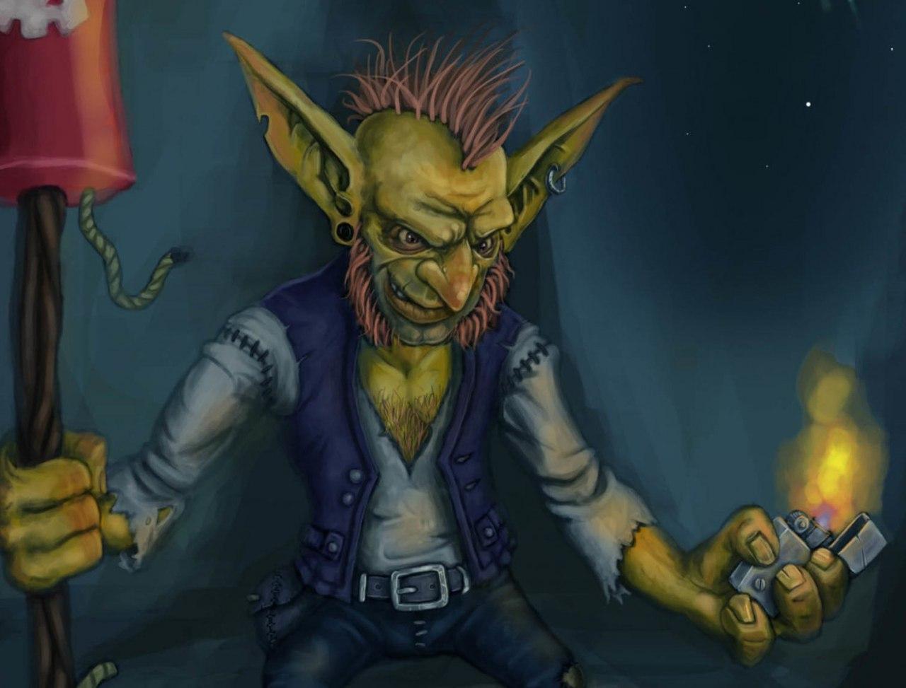 Gnome names world of warcraft sex comics