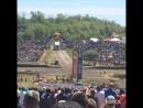 В Ростовской области 4 июня прошли юбилейные XV гонки на тракторах Бизон-Трек-Шоу.
