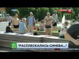 ДЕСАНТНИК УДАРИЛ ЖУРНАЛИСТА НТВ В ПРЯМОМ ЭФИРЕ 2 АВГУСТА 2017 Г