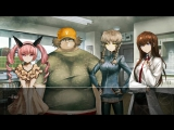 [FRT Sora] Steins;Gate Drama CD γ - Hyde of the Dark Dimension - 05 [720p] [RUS SUB]