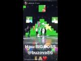 anton_bo — наш Big Boss Оля