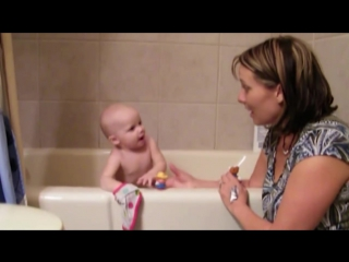 The top 5 best mom and baby duets - must watch!