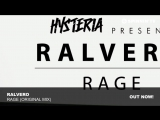 Ralvero - Rage (Original Mix)