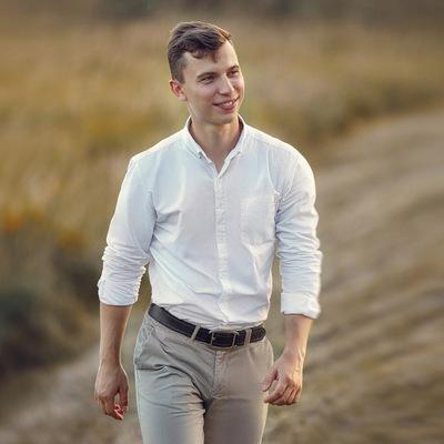 Андрей Дубешко