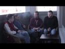 Интервью с Егором Чигридовым и Антоном Абдуллиным