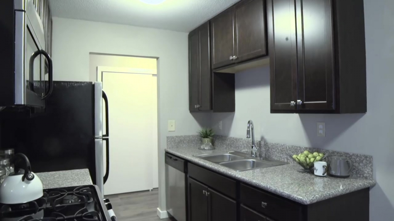 Реконструкция квартиры за 1 час от специалистов Apartment Soderberg