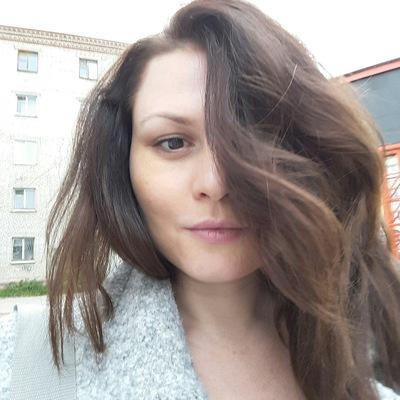 Ольга Кашина