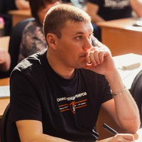 Антон Верозуб