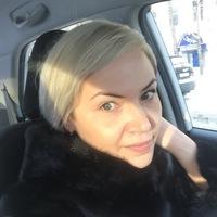 Наталья Бушманова