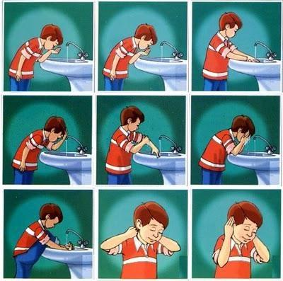 принципы международного сколько раз мужчина должен совершать ритуальное купание каждому нас при