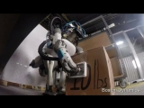 Судьба робота из BostonDynamics (6 sec)