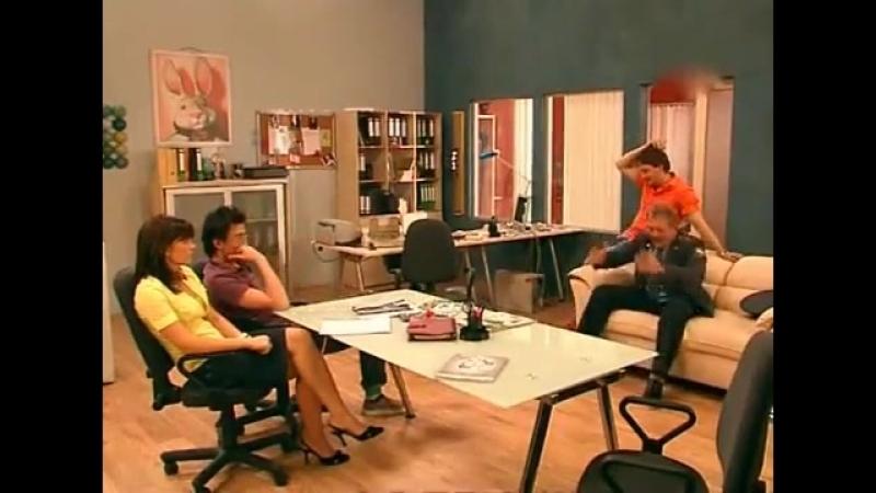 Агентство алиби 5 серия 2007г