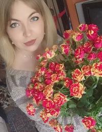 Маша Солодянкина