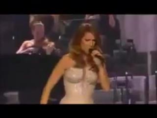 Mariah Carey vs Celine Dion Open Arms