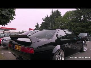 BMW тройка