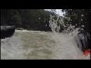 Лаосский киножурнал - сплав по реке Нам-Фа, Хуасай, Луанг-Прабанг 2013, Борис Гусев