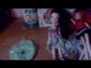 Моя коллекция кукол