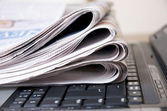 Қазақстандағы әрбір газеттің электронды нұсқасы кітапханаларға берілетін болады